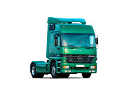 Actros MP1 (1996-2002г.)